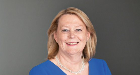 Yvonne Monaghan