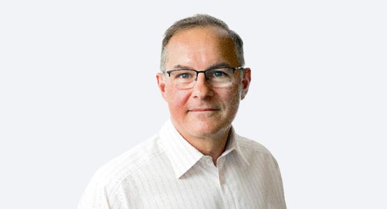 Andrew Downie